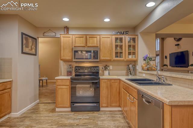 MLS# 7014877 - 17 - 5463 Statute Drive, Colorado Springs, CO 80922