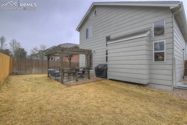 MLS# 7014877 - 39 - 5463 Statute Drive, Colorado Springs, CO 80922