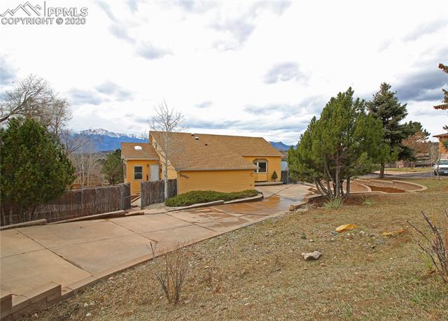 MLS# 5601087 - 1 - 5080 Diamond Drive, Colorado Springs, CO 80918