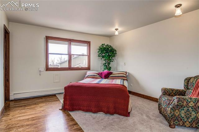 MLS# 1073802 - 18 - 5505 Saddle Rock Place, Colorado Springs, CO 80918