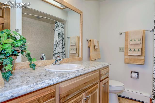 MLS# 1073802 - 22 - 5505 Saddle Rock Place, Colorado Springs, CO 80918