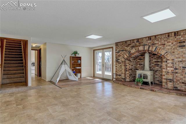 MLS# 1073802 - 28 - 5505 Saddle Rock Place, Colorado Springs, CO 80918