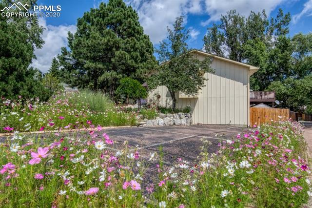 MLS# 1073802 - 40 - 5505 Saddle Rock Place, Colorado Springs, CO 80918