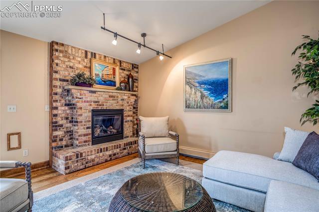 MLS# 1073802 - 8 - 5505 Saddle Rock Place, Colorado Springs, CO 80918