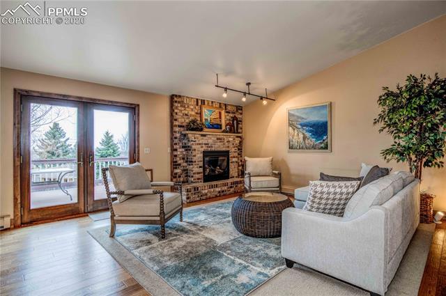 MLS# 1073802 - 9 - 5505 Saddle Rock Place, Colorado Springs, CO 80918