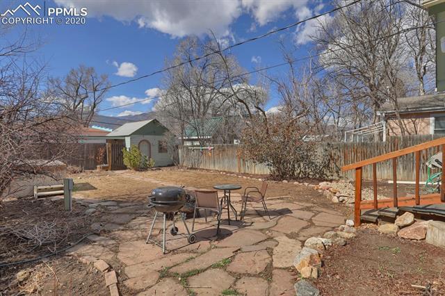 MLS# 7174227 - 24 - 935 W Pikes Peak Avenue, Colorado Springs, CO 80905