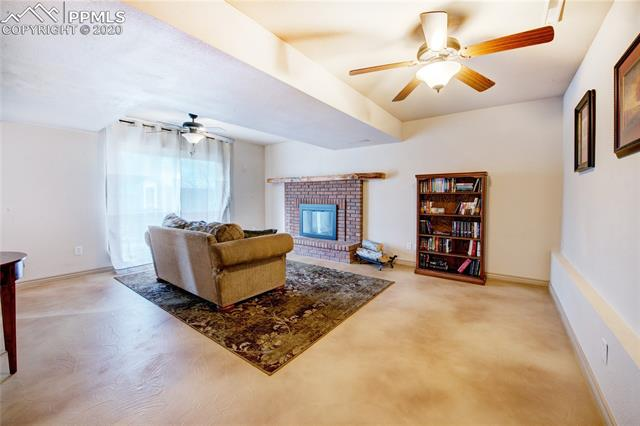 MLS# 6651045 - 27 - 2635 Sunbird Drive, Colorado Springs, CO 80918