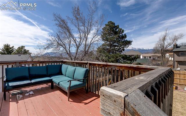 MLS# 2014469 - 3 - 2880 El Capitan Drive, Colorado Springs, CO 80918
