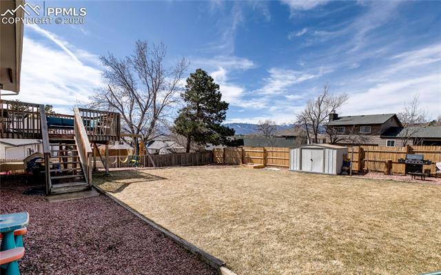 MLS# 2014469 - 28 - 2880 El Capitan Drive, Colorado Springs, CO 80918