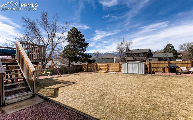MLS# 2014469 - 29 - 2880 El Capitan Drive, Colorado Springs, CO 80918