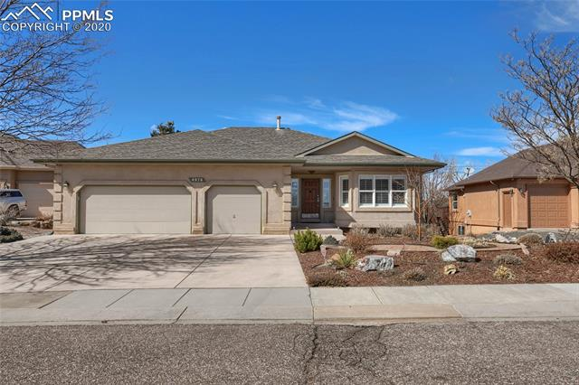 MLS# 5068870 - 3 - 4976 Mount Union Court, Colorado Springs, CO 80918