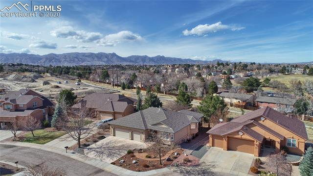 MLS# 5068870 - 4 - 4976 Mount Union Court, Colorado Springs, CO 80918