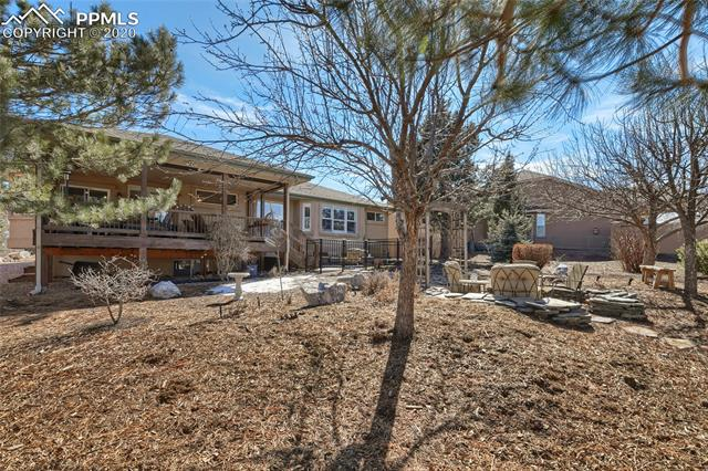 MLS# 5068870 - 39 - 4976 Mount Union Court, Colorado Springs, CO 80918