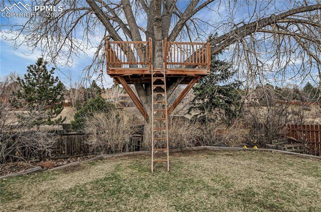 MLS# 3850561 - 25 - 190 Blanca Court, Colorado Springs, CO 80919