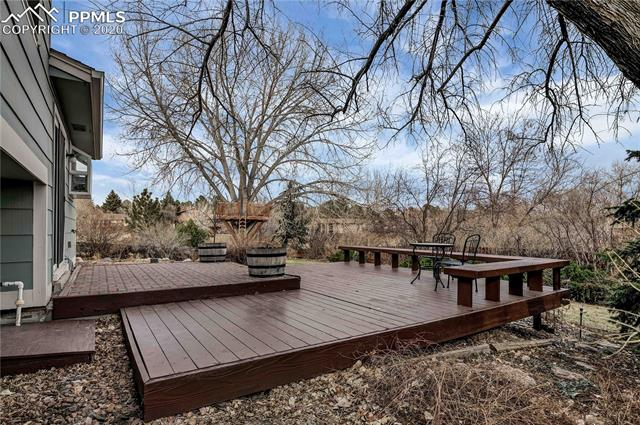 MLS# 3850561 - 27 - 190 Blanca Court, Colorado Springs, CO 80919