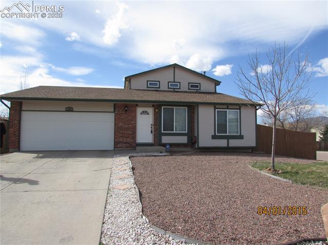 MLS# 4223322 - 2 - 5061 N Nolte Drive, Colorado Springs, CO 80916