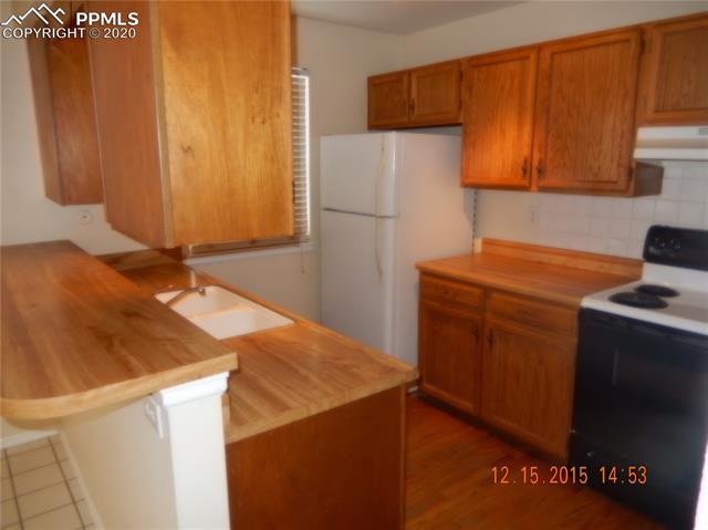 MLS# 4223322 - 4 - 5061 N Nolte Drive, Colorado Springs, CO 80916