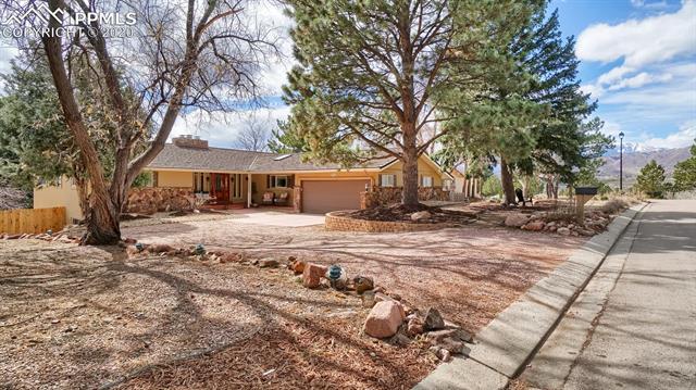 MLS# 7714380 - 2 - 25 Arequa Ridge Drive, Colorado Springs, CO 80919