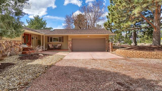 MLS# 7714380 - 3 - 25 Arequa Ridge Drive, Colorado Springs, CO 80919