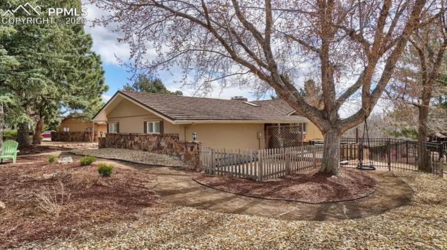 MLS# 7714380 - 35 - 25 Arequa Ridge Drive, Colorado Springs, CO 80919