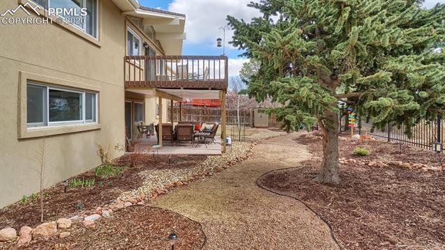 MLS# 7714380 - 37 - 25 Arequa Ridge Drive, Colorado Springs, CO 80919