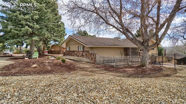 MLS# 7714380 - 39 - 25 Arequa Ridge Drive, Colorado Springs, CO 80919