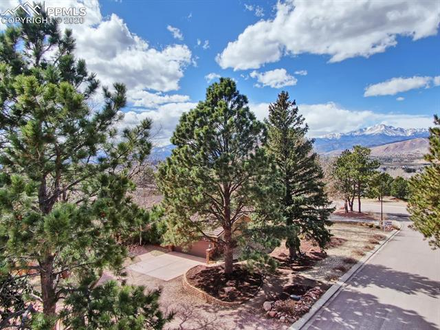 MLS# 7714380 - 40 - 25 Arequa Ridge Drive, Colorado Springs, CO 80919