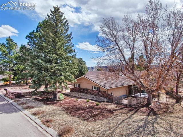 MLS# 7714380 - 6 - 25 Arequa Ridge Drive, Colorado Springs, CO 80919