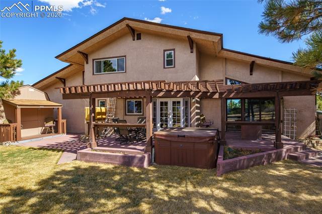 MLS# 6776044 - 1 - 5415 Diamond Bar Lane, Colorado Springs, CO 80915