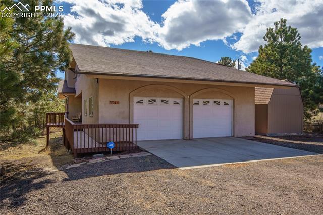 MLS# 6776044 - 5 - 5415 Diamond Bar Lane, Colorado Springs, CO 80915