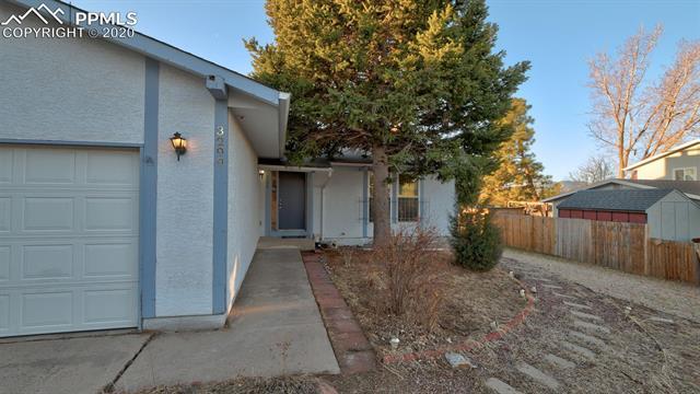 MLS# 8507056 - 3 - 3299 Teardrop Circle, Colorado Springs, CO 80917