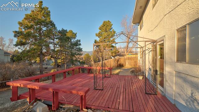 MLS# 8507056 - 23 - 3299 Teardrop Circle, Colorado Springs, CO 80917