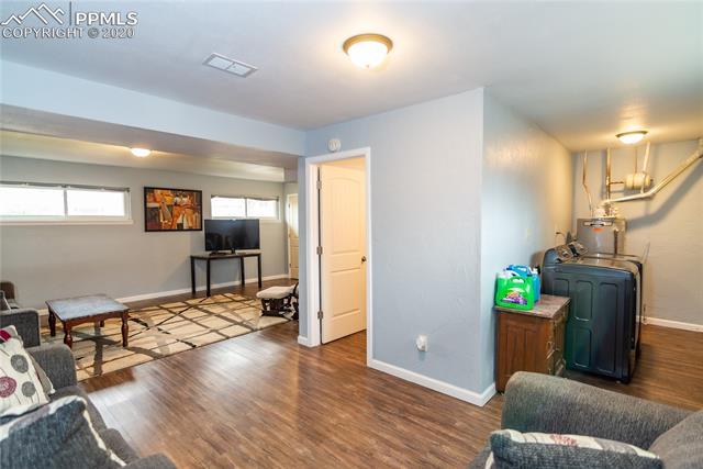 MLS# 3333898 - 15 - 1151 Rainier Drive, Colorado Springs, CO 80910