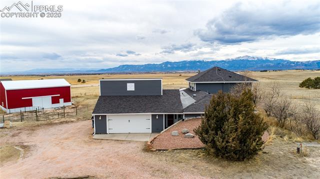 MLS# 1161210 - 5 - 10110 Tomahawk Trail, Colorado Springs, CO 80908