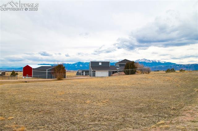 MLS# 1161210 - 41 - 10110 Tomahawk Trail, Colorado Springs, CO 80908