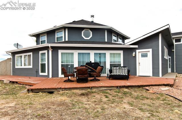 MLS# 1161210 - 8 - 10110 Tomahawk Trail, Colorado Springs, CO 80908