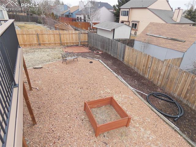 MLS# 1622960 - 15 - 3825 Weather Vane Drive, Colorado Springs, CO 80920