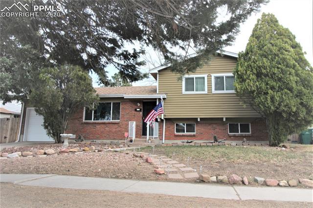 MLS# 6372241 - 1 - 1613 Auburn Drive, Colorado Springs, CO 80909