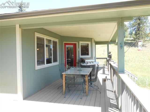 MLS# 3533404 - 37 - 509 Lake Court, Divide, CO 80814