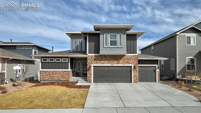 MLS# 6665860 - 2 - 8286 Misty Moon Drive, Colorado Springs, CO 80924