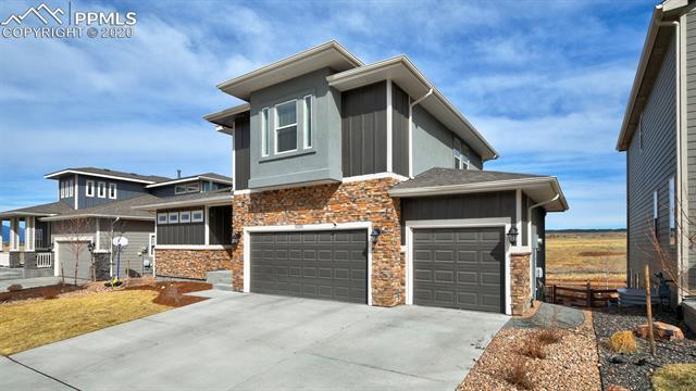MLS# 6665860 - 3 - 8286 Misty Moon Drive, Colorado Springs, CO 80924