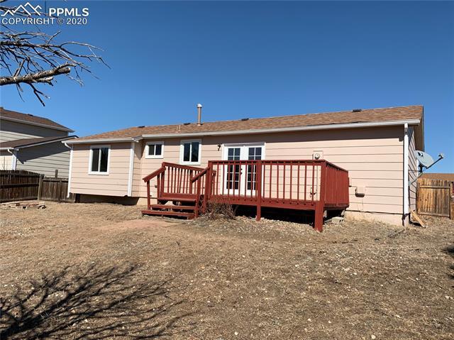 MLS# 8179859 - 5 - 5055 Wezel Circle, Colorado Springs, CO 80916