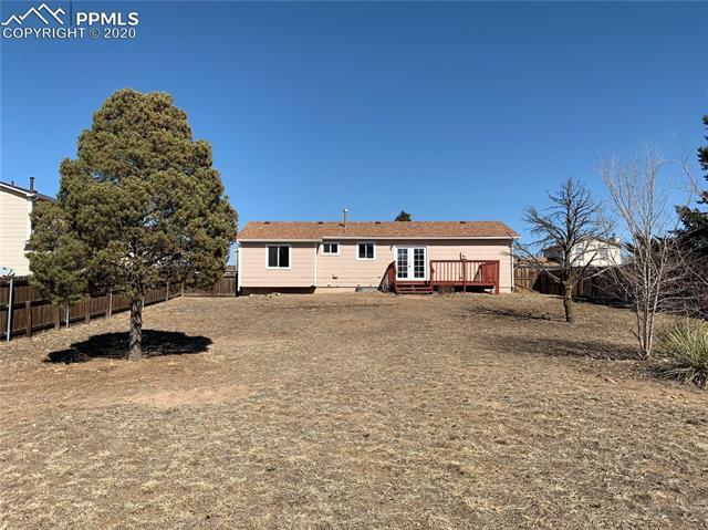 MLS# 8179859 - 7 - 5055 Wezel Circle, Colorado Springs, CO 80916