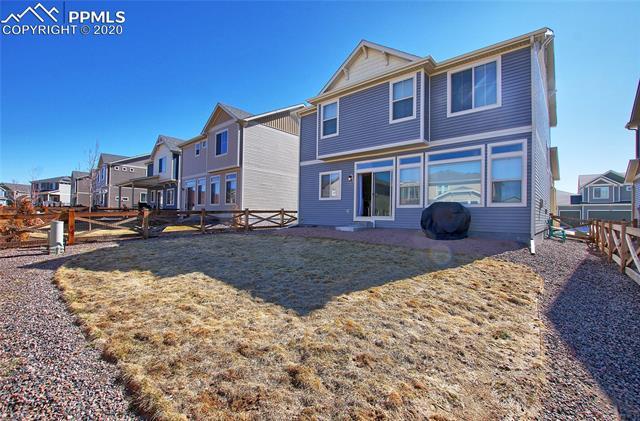 MLS# 4510882 - 31 - 7326 Weatherwood Drive, Colorado Springs, CO 80927