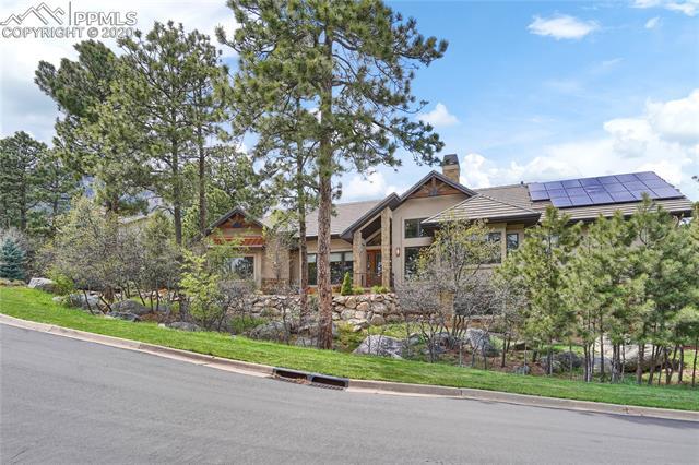 MLS# 5692391 - 2 - 691 Silver Oak Grove, Colorado Springs, CO 80906