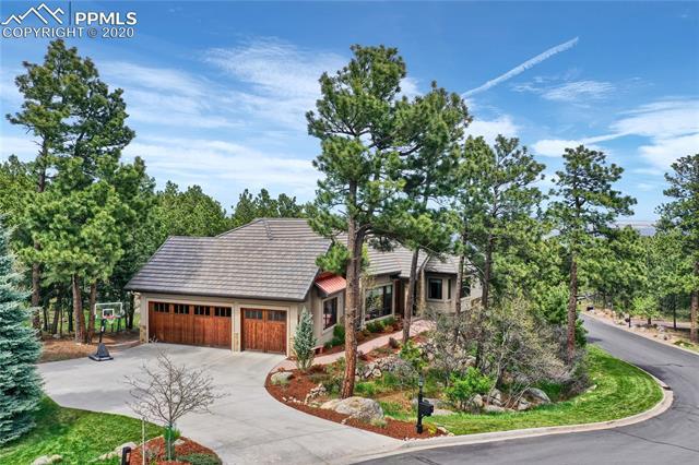 MLS# 5692391 - 3 - 691 Silver Oak Grove, Colorado Springs, CO 80906