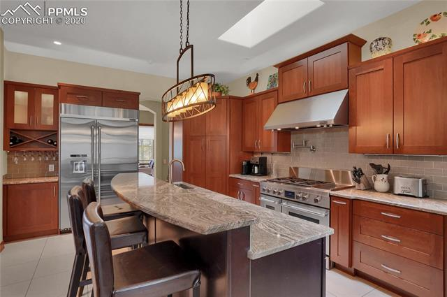 MLS# 5692391 - 7 - 691 Silver Oak Grove, Colorado Springs, CO 80906