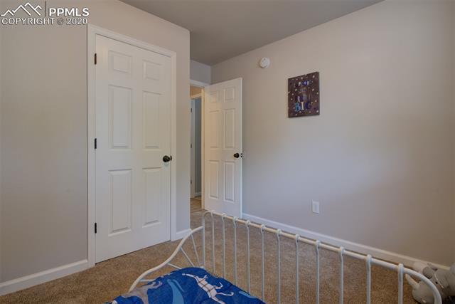 MLS# 9810803 - 22 - 1007 Fosdick Drive, Colorado Springs, CO 80909