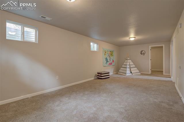 MLS# 9810803 - 24 - 1007 Fosdick Drive, Colorado Springs, CO 80909