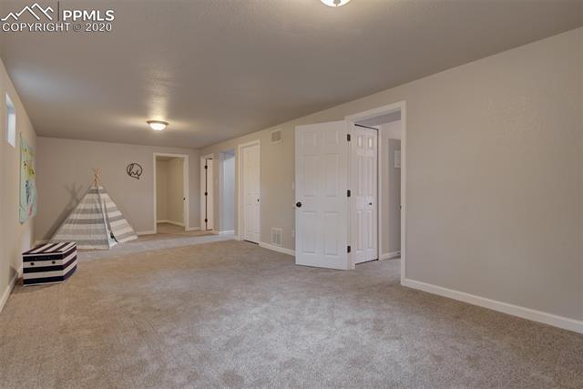 MLS# 9810803 - 25 - 1007 Fosdick Drive, Colorado Springs, CO 80909